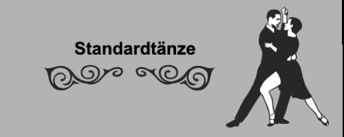 Standardtänze